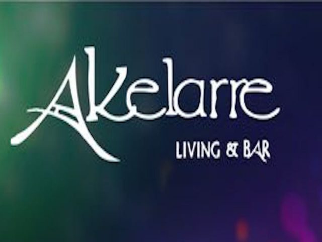 Akelarre Living & Bar