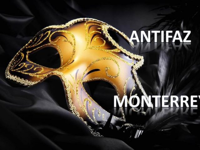Club Antifaz Monterrey