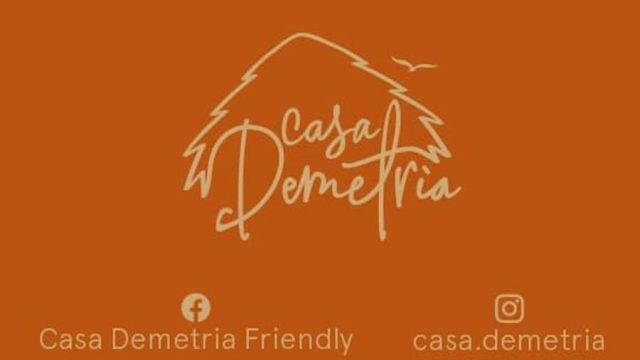 Casa Demetria Friendly