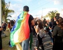 Comunidad LGBT pide incluir crímenes de odio en el Código Penal de Quintana Roo