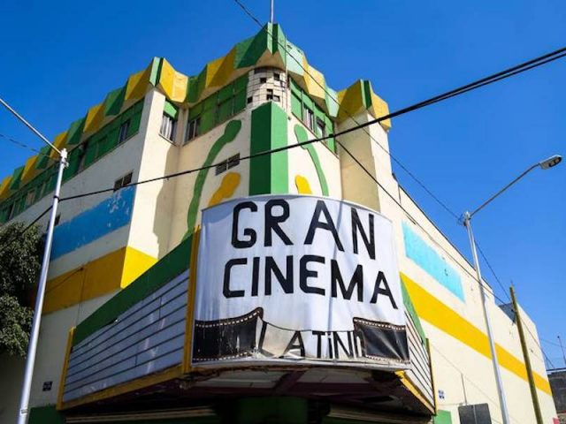 Gran Cinema Latino