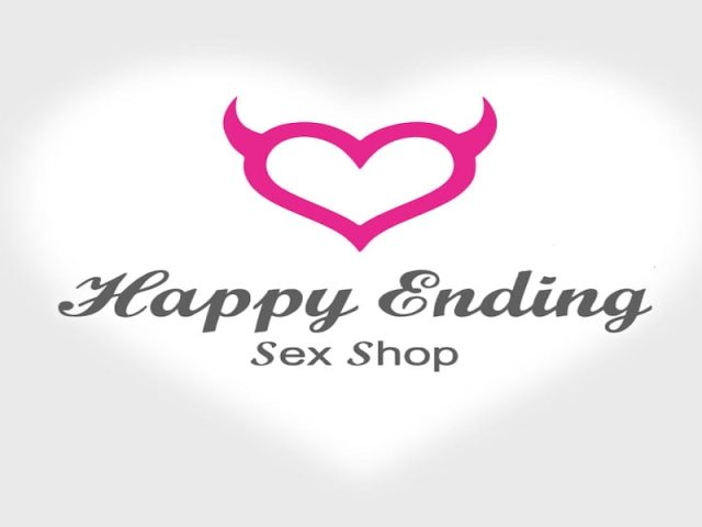 Happy Ending Sex Shop