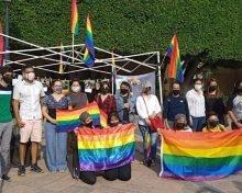 Celebran reforma para el matrimonio igualitario en Querétaro