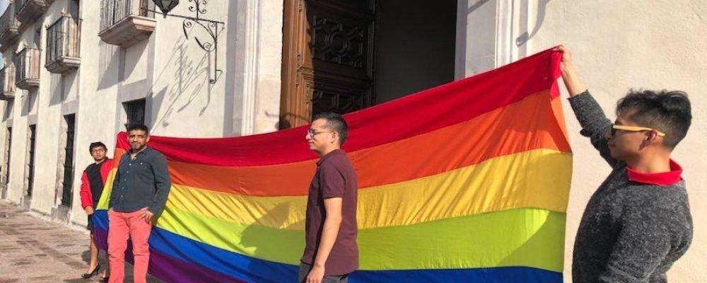 En Querétaro, denunciarán ante organismos internacionales discriminación a comunidad LGBTI+ por legisladores