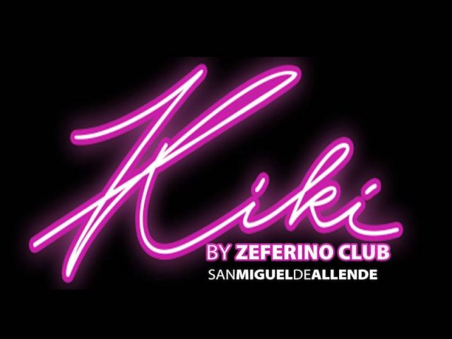 KiKi Nights Social Room