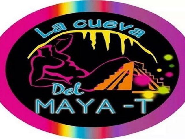 La Cueva del Maya T