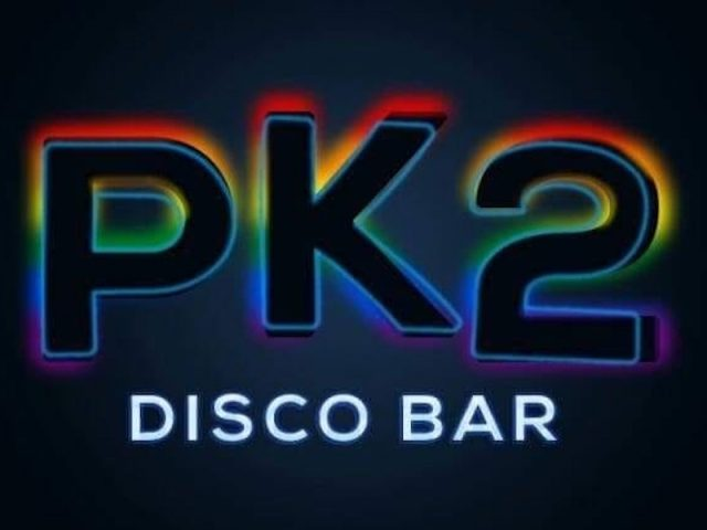 PK2 Disco Bar Mérida