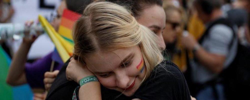 """La campaña polaca """"Soy LGBT"""" atrae a decenas de miles de seguidores de Twitter"""
