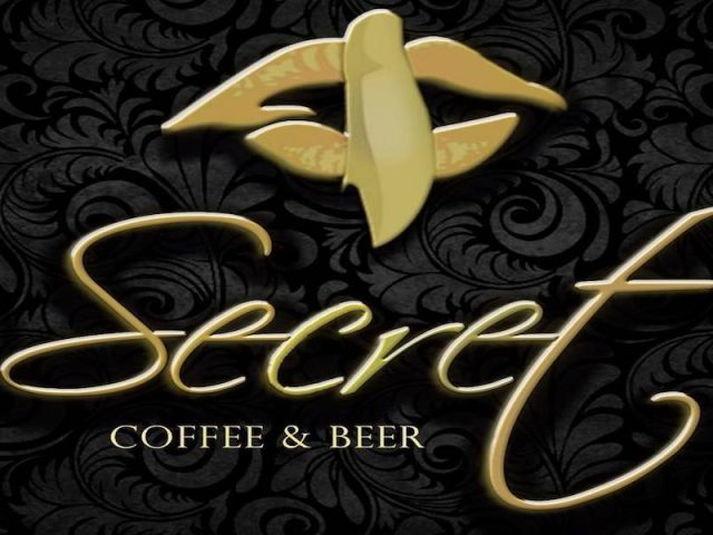 Secret Coffee & Beer