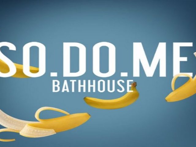 SO.DO.ME Bath House