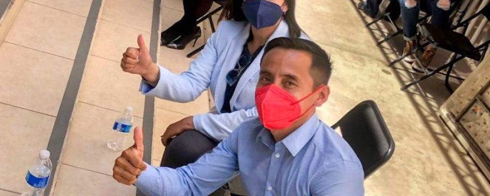 Avanza la impugnación de candidato LGBT a regiduría panista en Tijuana