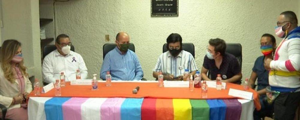 CEDH exhorta a publicar leyes a favor de la comunidad LGBT en Baja California Sur