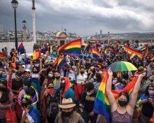 Activistas respaldan juicios contra discriminación en Querétaro