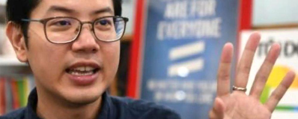 Luong, primer candidato gay al parlamento de Vietnam para hacer oír la voz del colectivo